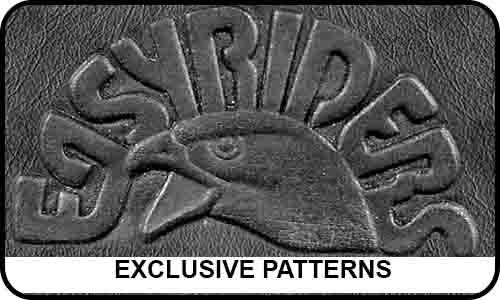 EXCLUSIVE PATTERNS
