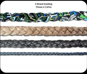 3 Strand braiding(2)