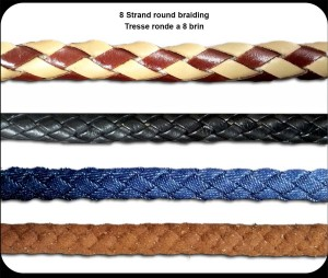 8 Strand round braiding(1)